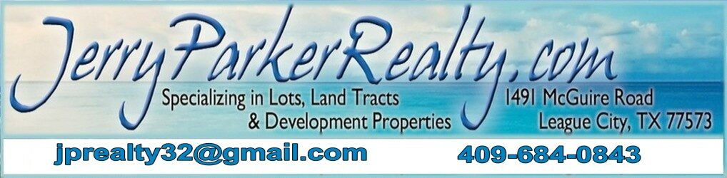 Jerry Parker Realty